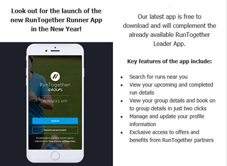 Runners App