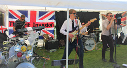 Brit Invasion