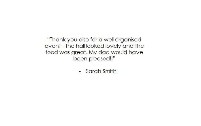 Review Sarah Smith