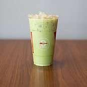 Matcha Milk Tea