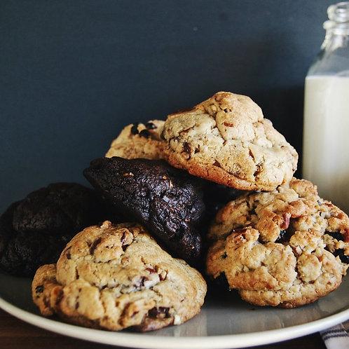 Cookie Assortment Box