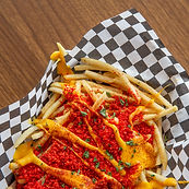 XXTRA Flamin Hot Cheetos Cheese Fries