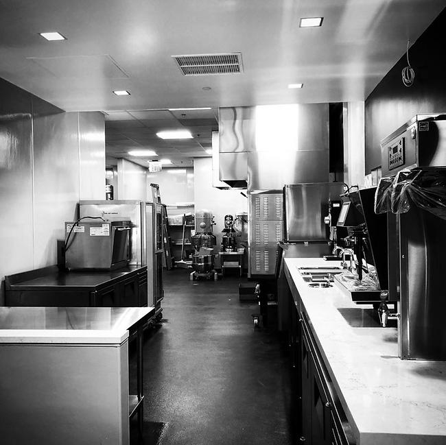 Paderia Bakery Kitchen