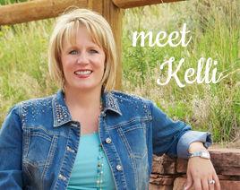 Kelli Strott │Universal Lending │Newlywed Lender Colorado