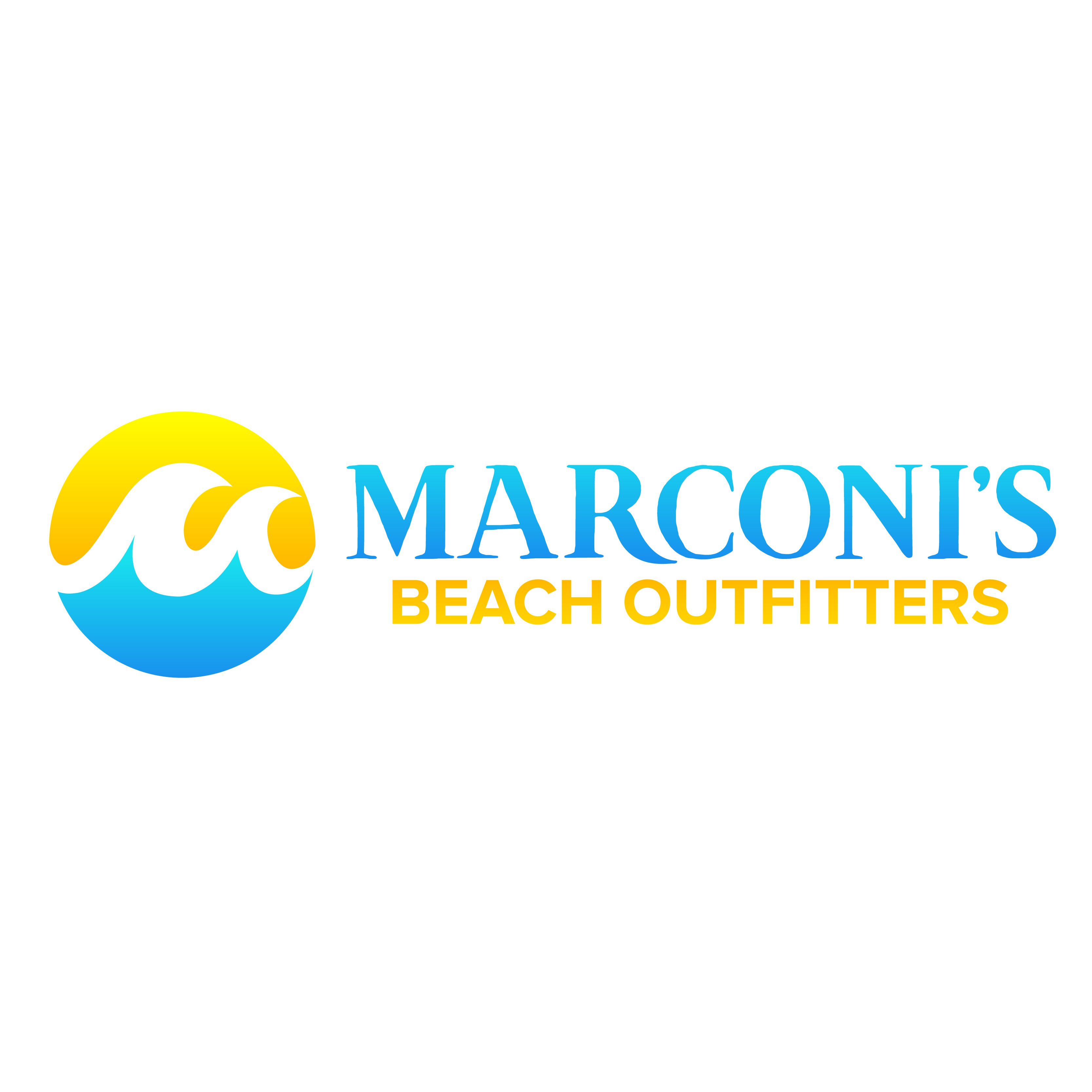 Marconis Beach Outfitters Beach Shop Weather Reports