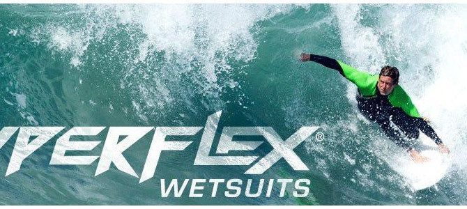 New Product Alert: Wetsuits