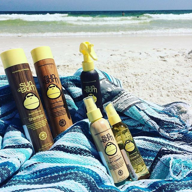 If you don't use _sunbum hair products, do you even have hair_ {IN STORE NOW} #mbo #wellfleet #summe