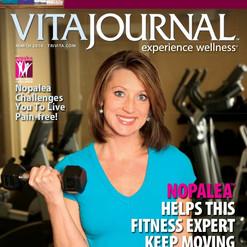 VitaJournal for TriVita