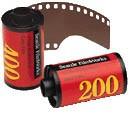 Seattle FilmWorks 35mm Film