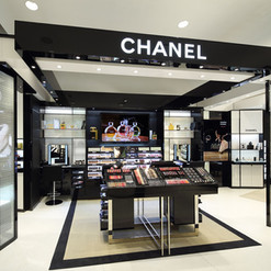 Chanel Retail Environment
