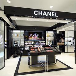 Chanel Retail Environment