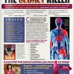 Nopalea Inflammation Stories