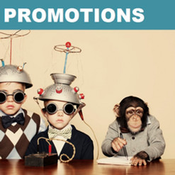 Promotional Services