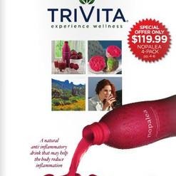 TriVita Catalog