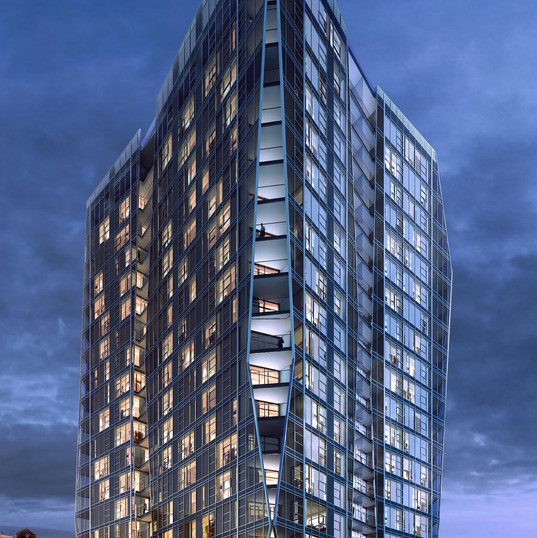 One88 by BOSA