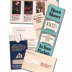 Bankm of Hawaii Direct Marketing