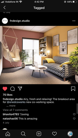 FN Desin studio
