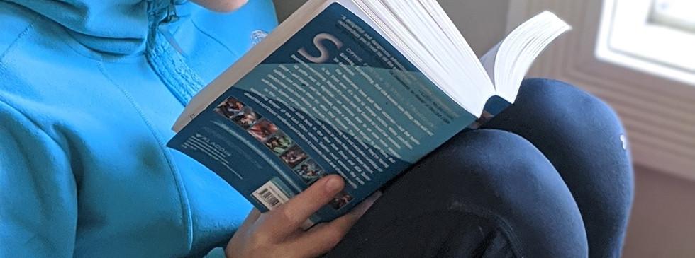 Reading MS Student