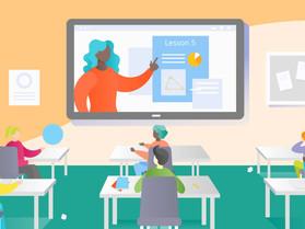 Honey Creek Community School In-person Learning Guidelines