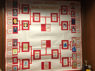 Literacy Book Tournament
