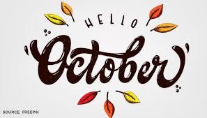 October Update - From Al