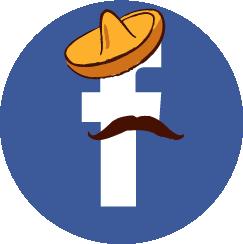 Face Taco