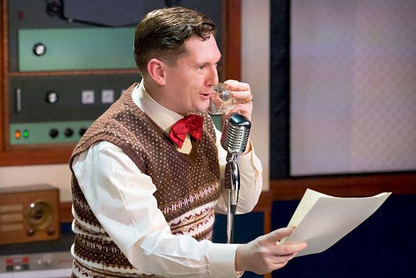 It's a Wonderful Life: A Live Radio Play