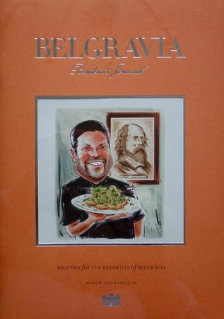 Belgravia Magazine