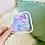Thumbnail: Valentines Transparent Vinyl Stickers