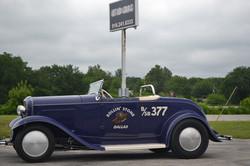 1932 Roadster Rollin' Stone