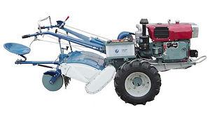 Walking-Tractor-Power-Tiller-15HP-SH151-