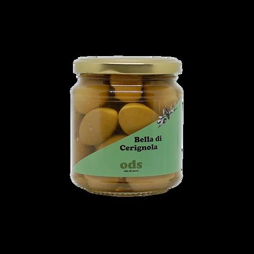 Olives Bella di Cerignola