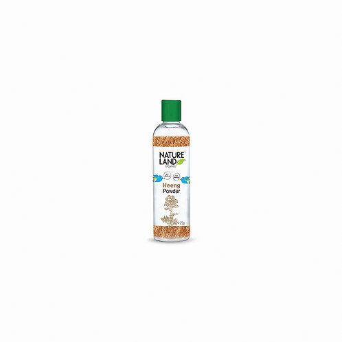 Heeng Powder - Natureland Organics - 50 gm