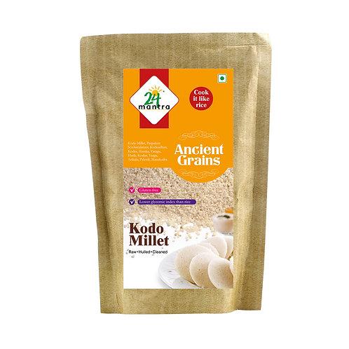 Kodo Millet - 24 Mantra Organic - 500 gm