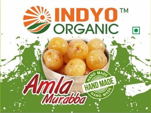 Amla Murabba - Indyo Organic - 1 kg