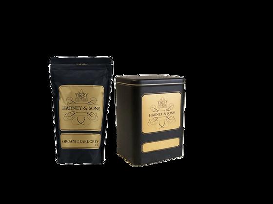 Organic Earl Grey Loose tea bundle
