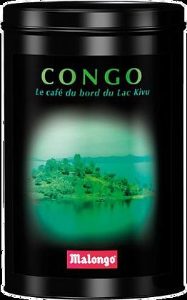 Congo - Malongo organic coffee