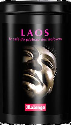 Laos - Malongo organic coffee