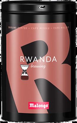 Rwanda - Malongo coffee