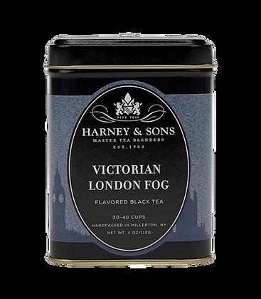 Victorian London Fog