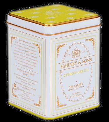 Citron Green