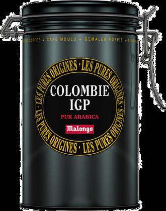 Colombia - Malongo coffee