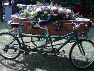 Alternative Funeral Planning