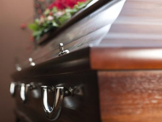 Funeral costs in Scotland