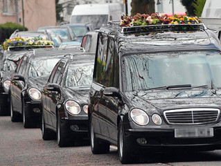 Pre Paid Funeral Provider Dignity's share price falls as competitors cut prices