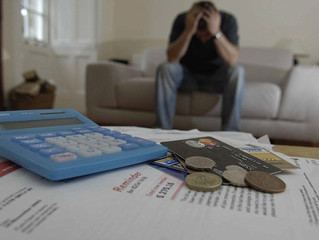 Families taking out £576m in payday loans to cover the cost of funerals!!