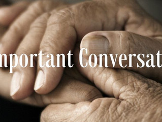 Talking About Funeral & Burial Wishes: How To Have A Difficult Conversation