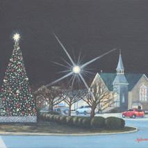 Christmastime in Leonardtown