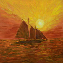 Key West Sailing