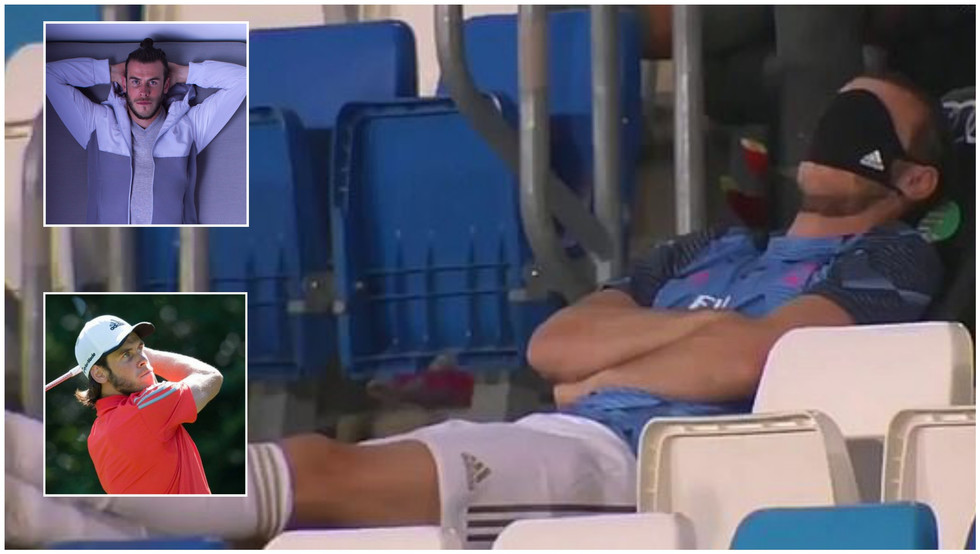 """Bale: """"If I don't get Spanish culture, how come I love siestas?"""""""
